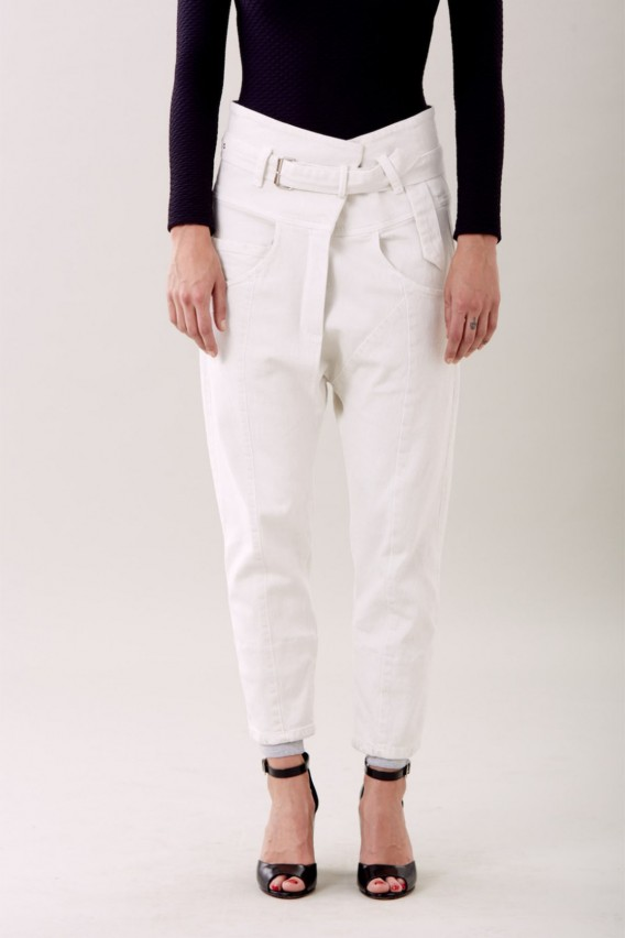 Long Tolleson Pant